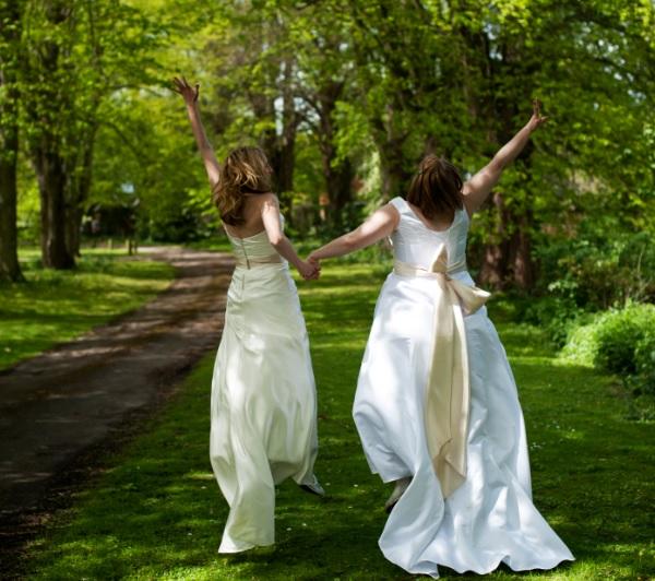 Same Sex Wedding venue in Rye East Sussex