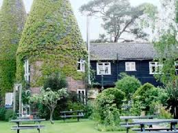 Playden oasts Pub Rye close to East Sussex Wedding venue Saltcote Place