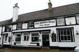 Queens Head Rye