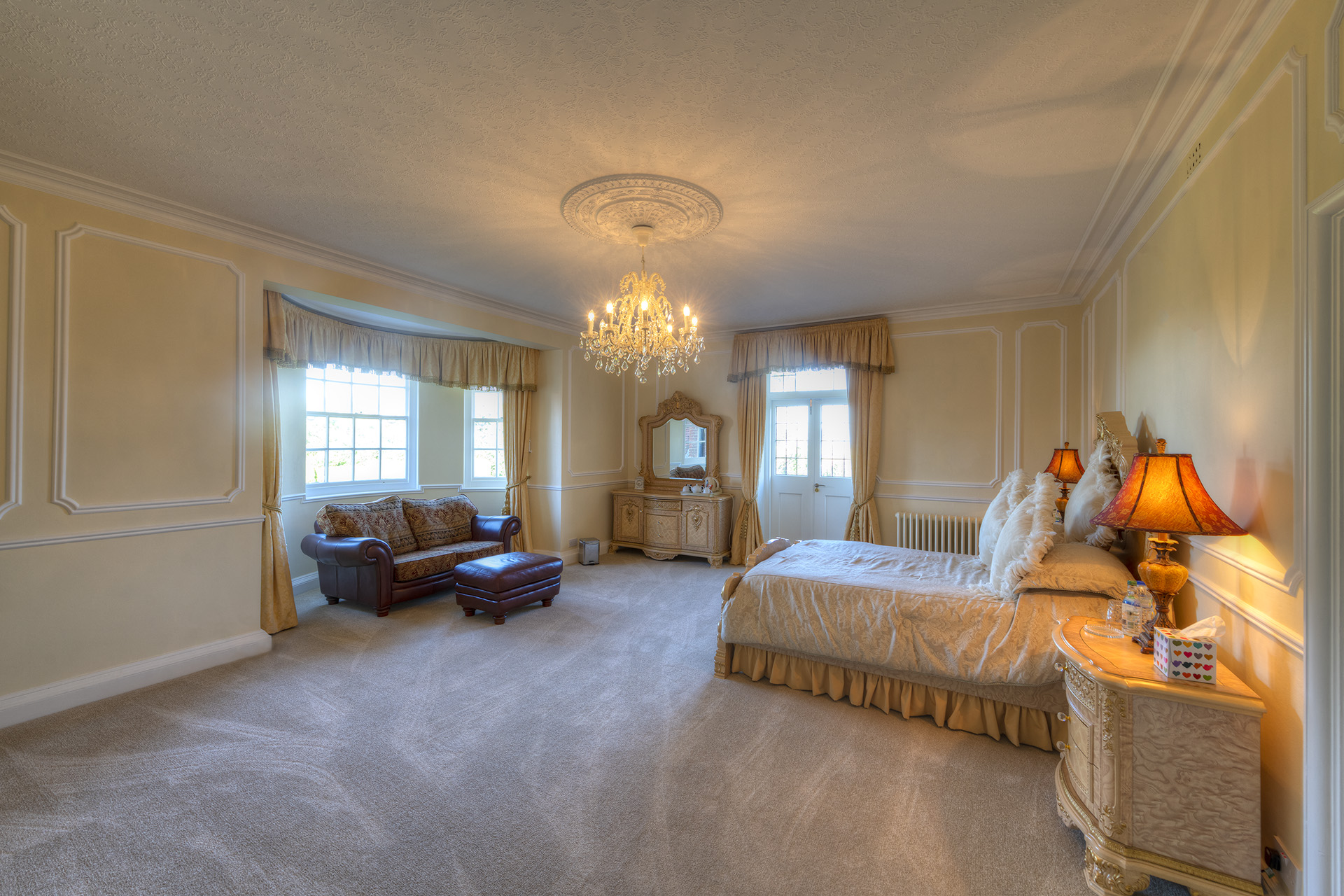 Bridal suite east sussex wedding venue