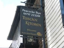Tuscan Kitchen Italian Restaurant Rye