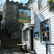 Ypres Castle Rye close to East Sussex Wedding venue Saltcote Place