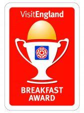 breakfast award Rye