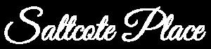 Saltcote Place Rye Wedding venue White Logo