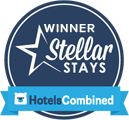 Stellar Stays Winner 2016
