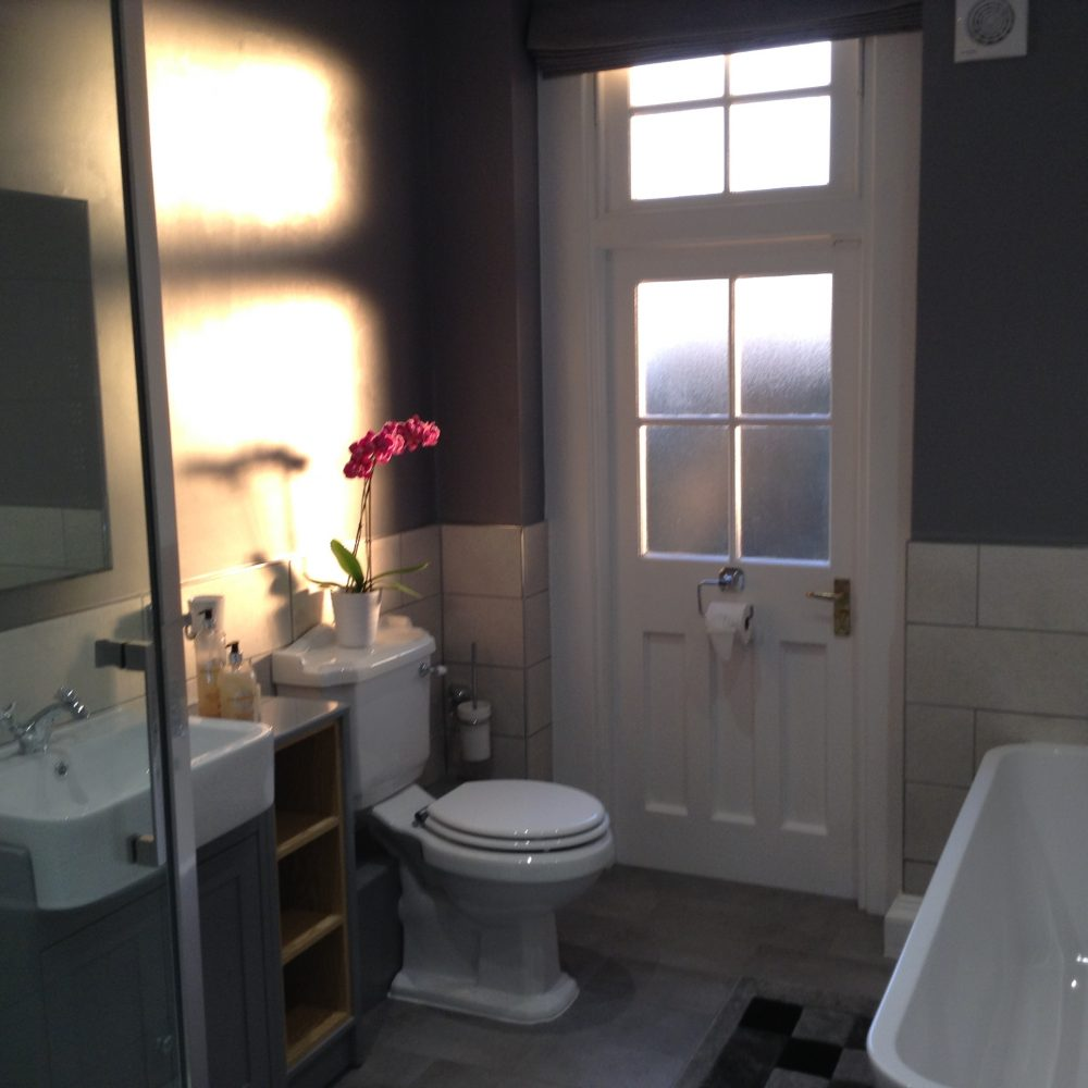 Rye En-suite Bathroom