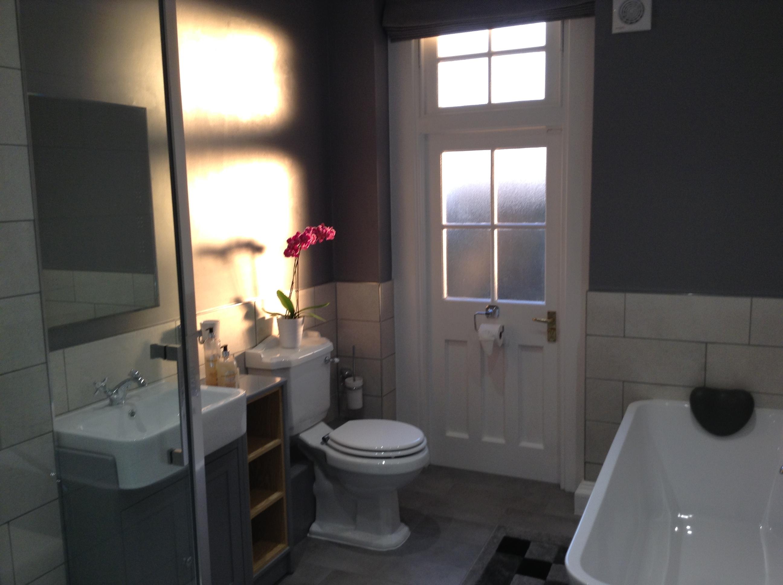 Rye En-suite Bathroom