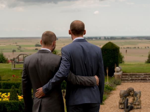 Gay Wedding Venue in East Sussex