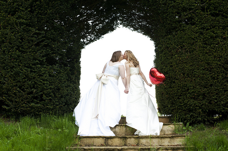 Gay Wedding Venue in East Sussex