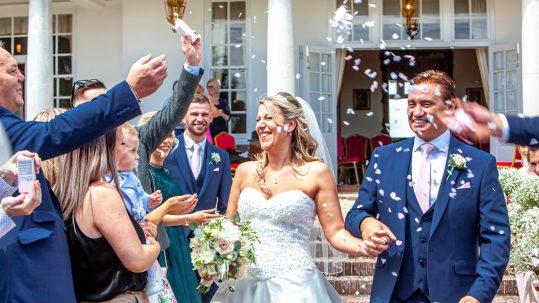 Amazing Wedding Great Couple
